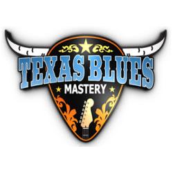 Texas Blues Mastery course image
