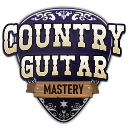 Country Guitar Mastery course image