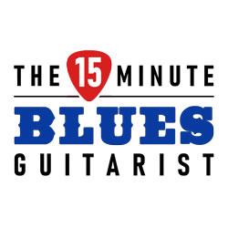 The 15-Minute Blues Guitarist course image