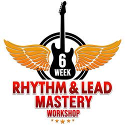 6-Week Rhythm & Lead Mastery Workshop course image